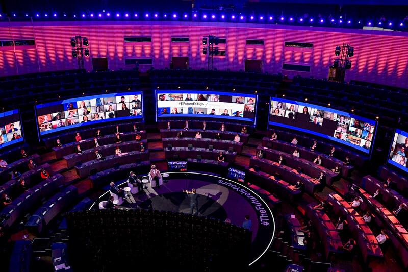 EU Parliament - COLORado 2-Quad Zoom 5
