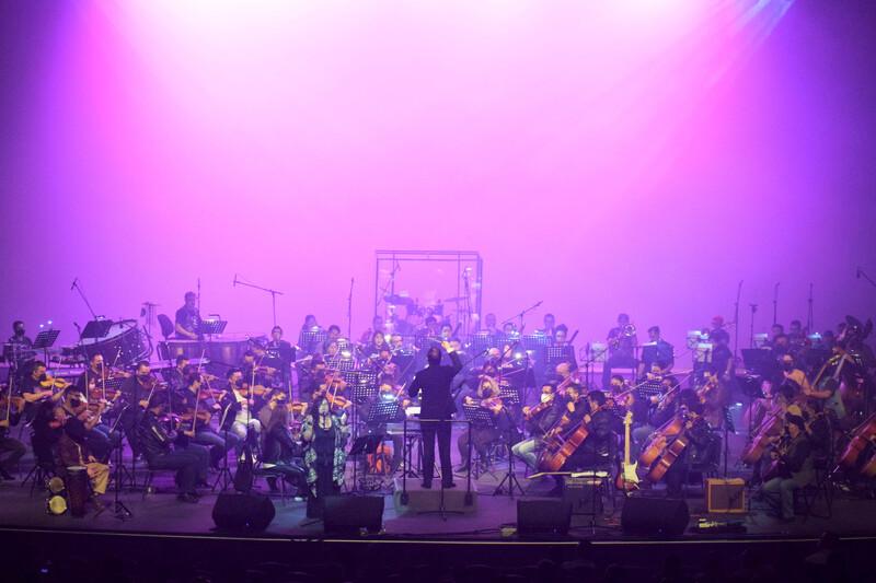 Toluca Philharmonic - Maverick MK3 Wash 2