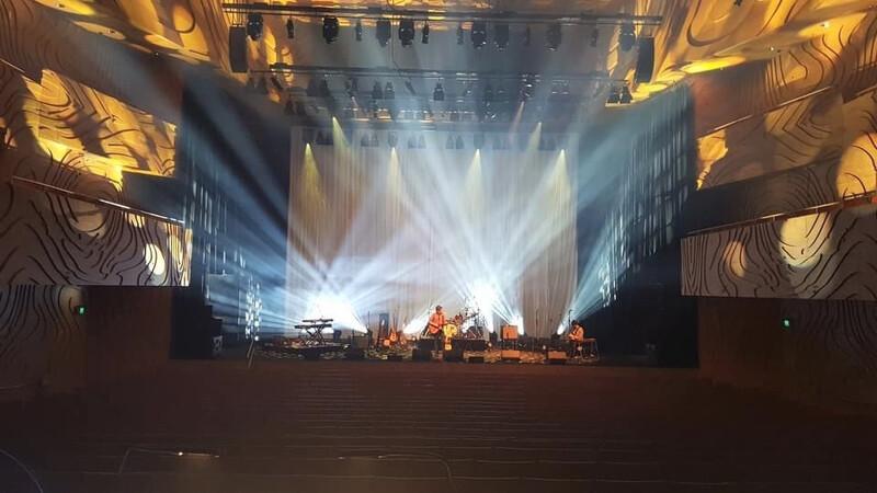 Melbourne Recital 4