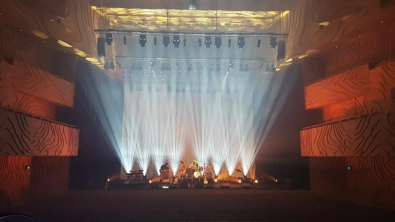 Melbourne Recital 1