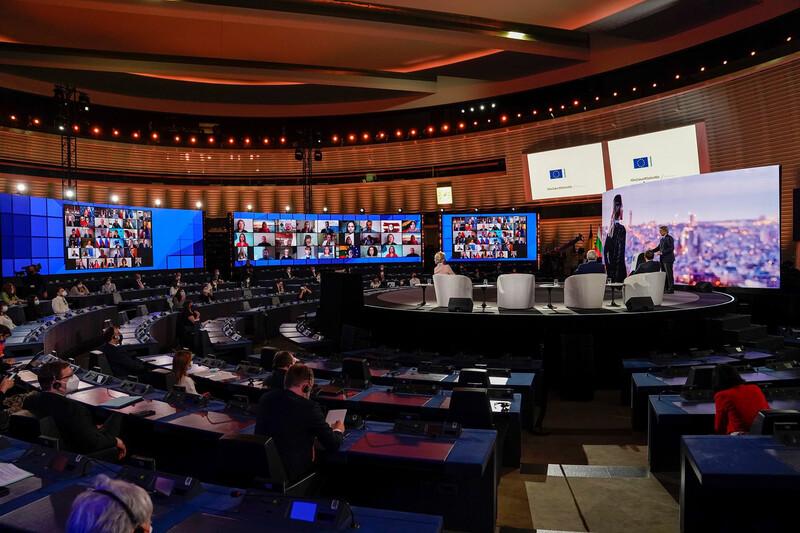 EU Parliament - COLORado 2-Quad Zoom 3