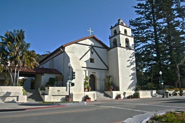 Basilica San Buenaventura - Ovation 2